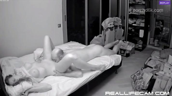 Yana and Ricky Guest Couple Pussy Eating and Fucking