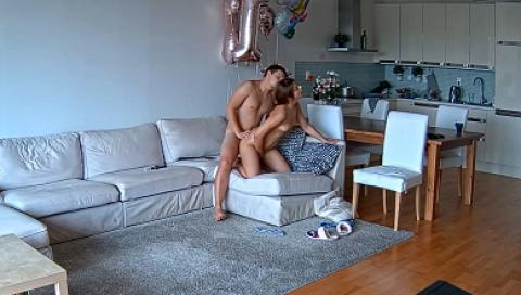 Reallifecam videos Kitty And