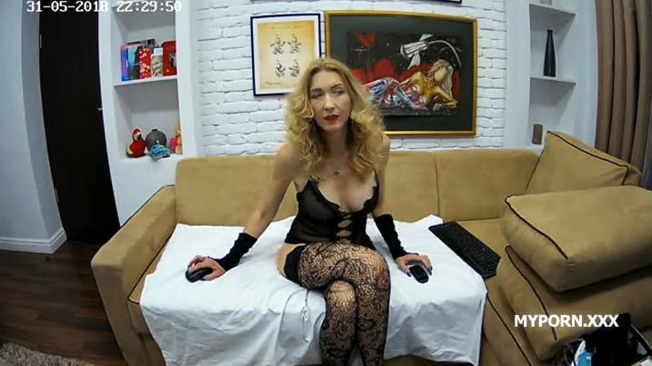 VoyeurHouse Barcelona_01 Masturbation on Webcam Show