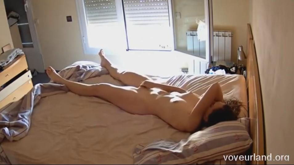 Adriana Hot Masturbate and Moan