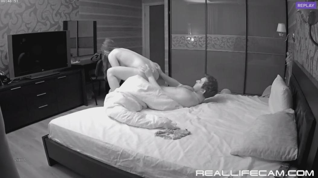 OMG!!! Lana and Robert Young Couple RealLifeCam Hardcore Sex