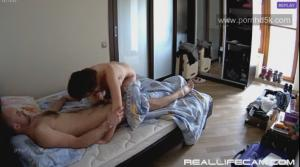 RealLifeCam Heidi HD Live Sex Video