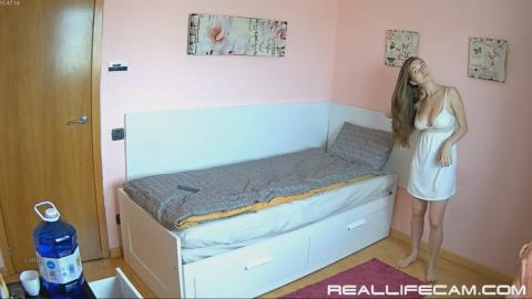 RealLifeCam Irma 2 Bedroom Naked